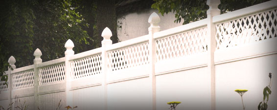 Types of Fences - General Wire & Supply Co.